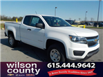 2018 Colorado Extended Cab,  Pickup #18T360 - photo 1