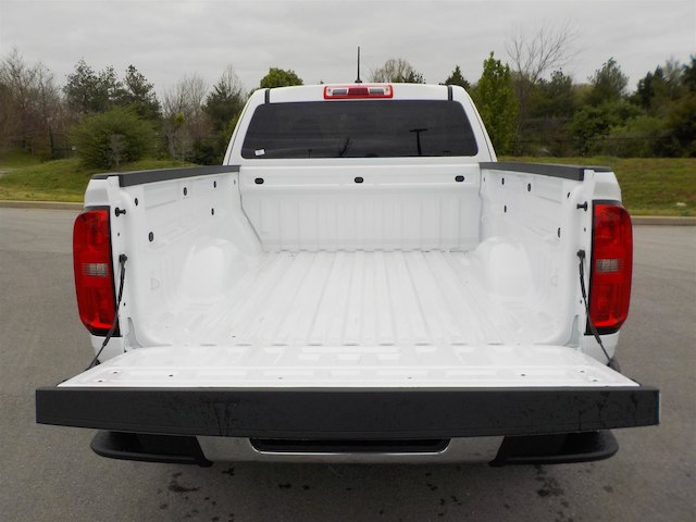 2018 Colorado Extended Cab 4x2,  Pickup #18T367 - photo 29