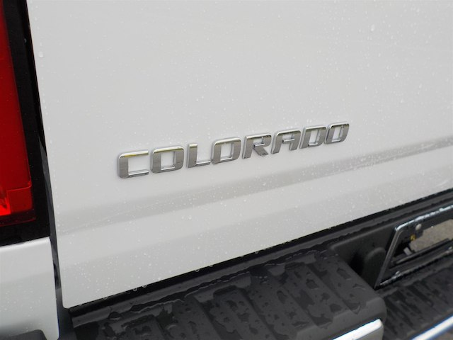 2018 Colorado Extended Cab 4x2,  Pickup #18T367 - photo 32