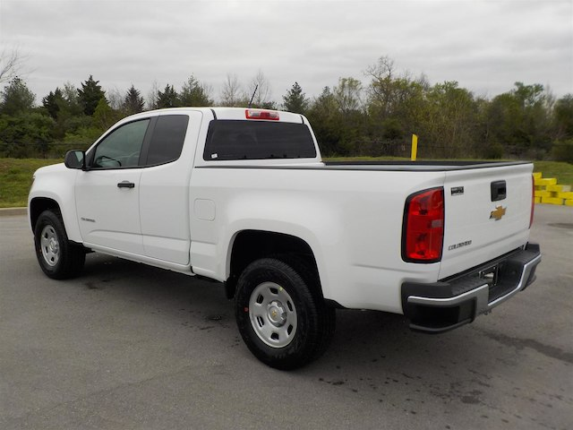 2018 Colorado Extended Cab 4x2,  Pickup #18T367 - photo 6