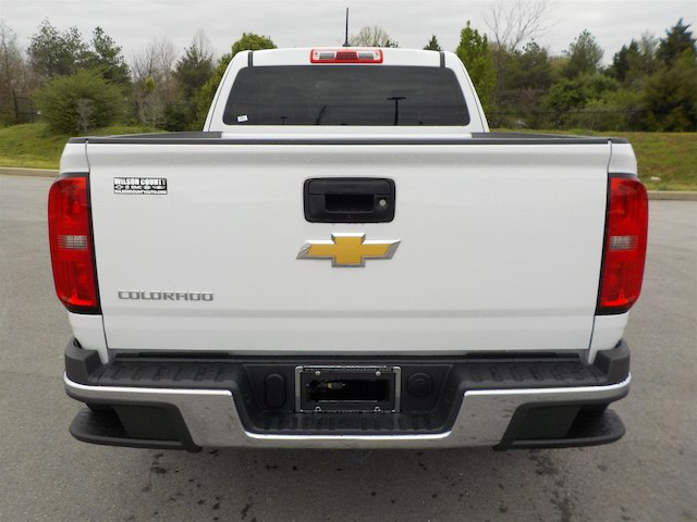 2018 Colorado Extended Cab,  Pickup #18T367 - photo 7