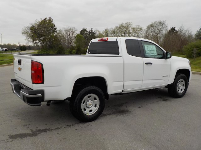 2018 Colorado Extended Cab 4x2,  Pickup #18T367 - photo 2
