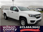 2018 Colorado Extended Cab 4x2,  Pickup #18T367 - photo 1