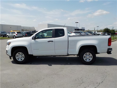 2018 Colorado Extended Cab 4x2,  Pickup #18T368 - photo 5