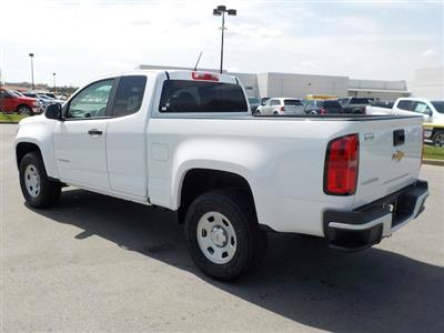 2018 Colorado Extended Cab 4x2,  Pickup #18T368 - photo 6
