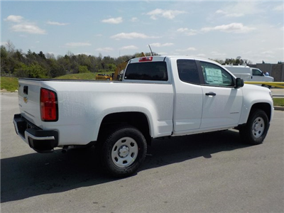 2018 Colorado Extended Cab 4x2,  Pickup #18T368 - photo 2