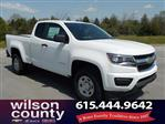 2018 Colorado Extended Cab, Pickup #18T368 - photo 1