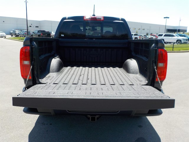 2018 Colorado Crew Cab 4x4,  Pickup #18T370 - photo 32