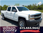 2018 Silverado 1500 Crew Cab 4x4, Pickup #18T394 - photo 1