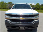2018 Silverado 1500 Crew Cab 4x4, Pickup #18T394 - photo 2