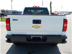 2018 Silverado 1500 Crew Cab 4x4, Pickup #18T394 - photo 6