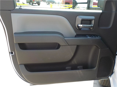 2018 Silverado 2500 Regular Cab 4x4,  Reading SL Service Body #18T414 - photo 11