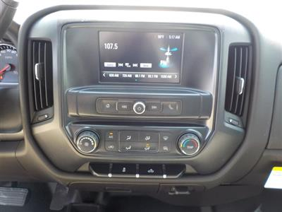 2018 Silverado 2500 Regular Cab 4x4,  Reading SL Service Body #18T414 - photo 18