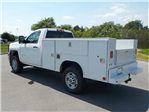 2018 Silverado 2500 Regular Cab 4x4,  Reading SL Service Body #18T414 - photo 6