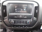 2018 Silverado 3500 Regular Cab DRW 4x2,  Reading Redi-Dek Platform Body #18T436 - photo 20