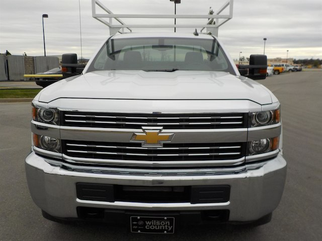 2018 Silverado 2500 Regular Cab 4x4,  Knapheide Standard Service Body #18T463 - photo 3