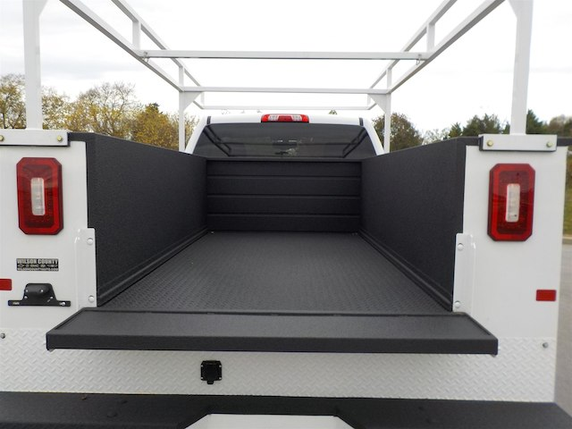 2018 Silverado 2500 Regular Cab 4x4,  Knapheide Standard Service Body #18T463 - photo 30