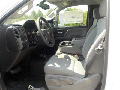 2018 Silverado 2500 Regular Cab 4x4,  Knapheide Standard Service Body #18T463 - photo 29