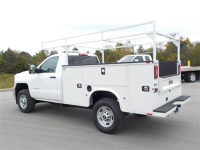2018 Silverado 2500 Regular Cab 4x4,  Knapheide Standard Service Body #18T463 - photo 6