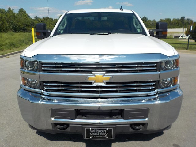 2018 Silverado 2500 Regular Cab 4x4,  Knapheide Service Body #18T508 - photo 3