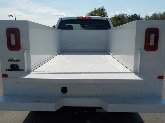 2018 Silverado 2500 Regular Cab 4x4,  Knapheide Service Body #18T508 - photo 30