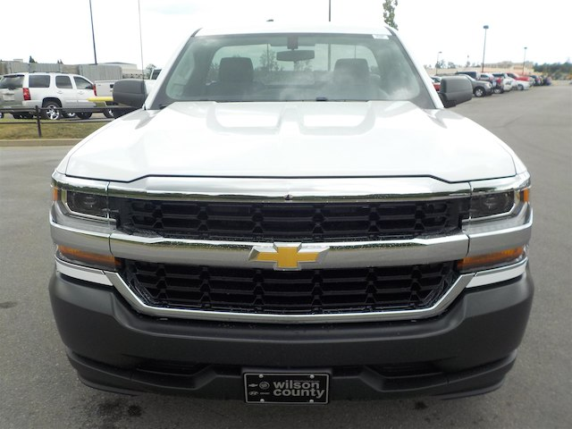 2018 Silverado 1500 Regular Cab 4x2,  Pickup #18T528 - photo 3