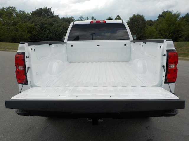 2018 Silverado 1500 Regular Cab 4x2,  Pickup #18T528 - photo 28