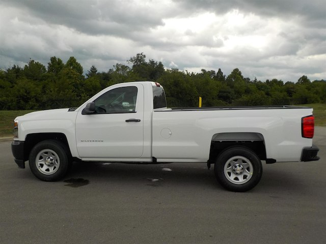 2018 Silverado 1500 Regular Cab 4x2,  Pickup #18T536 - photo 5