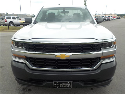 2018 Silverado 1500 Regular Cab 4x2,  Pickup #18T536 - photo 3
