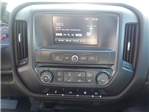 2018 Silverado 3500 Crew Cab DRW 4x4,  Reading Redi-Dek Platform Body #18T561 - photo 21