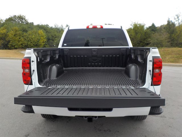 2018 Silverado 1500 Crew Cab 4x4,  Pickup #18T617 - photo 31