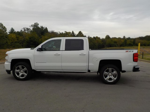 2018 Silverado 1500 Crew Cab 4x4,  Pickup #18T617 - photo 5