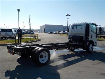 2018 LCF 4500 Regular Cab,  Cab Chassis #18T663 - photo 2