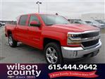 2018 Silverado 1500 Crew Cab 4x4,  Pickup #18T673 - photo 1