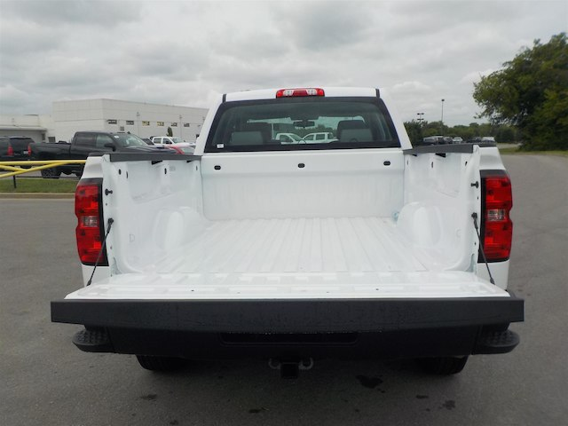 2019 Silverado 1500 Double Cab 4x2,  Pickup #19T010 - photo 29