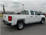 2019 Silverado 1500 Double Cab 4x2,  Pickup #19T010 - photo 1