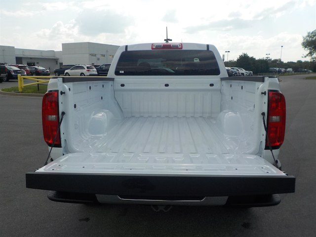 2019 Colorado Crew Cab 4x2,  Pickup #19T036 - photo 29
