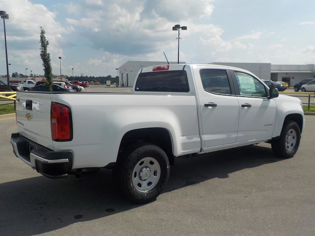 2019 Colorado Crew Cab 4x2,  Pickup #19T036 - photo 2