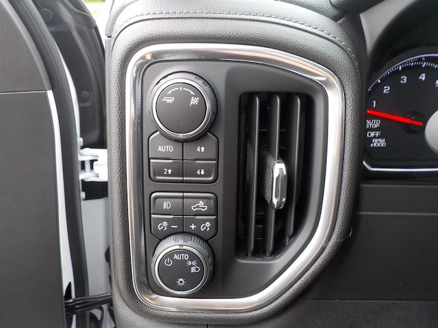 2019 Silverado 1500 Crew Cab 4x4,  Pickup #19T099 - photo 13