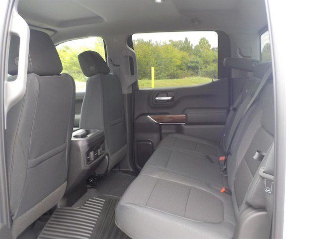 2019 Silverado 1500 Crew Cab 4x4,  Pickup #19T099 - photo 29