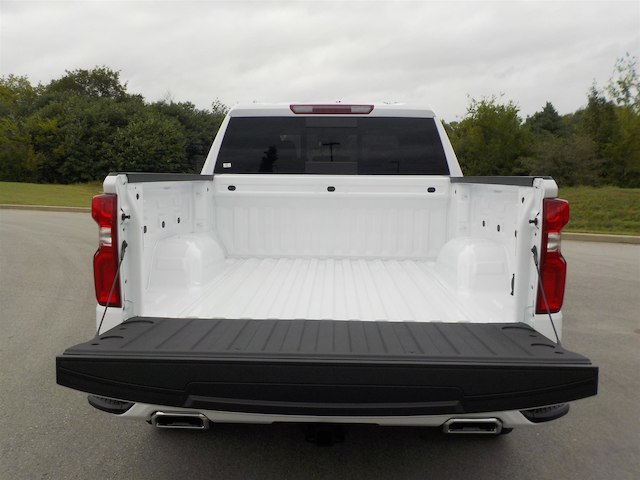 2019 Silverado 1500 Crew Cab 4x4,  Pickup #19T099 - photo 30