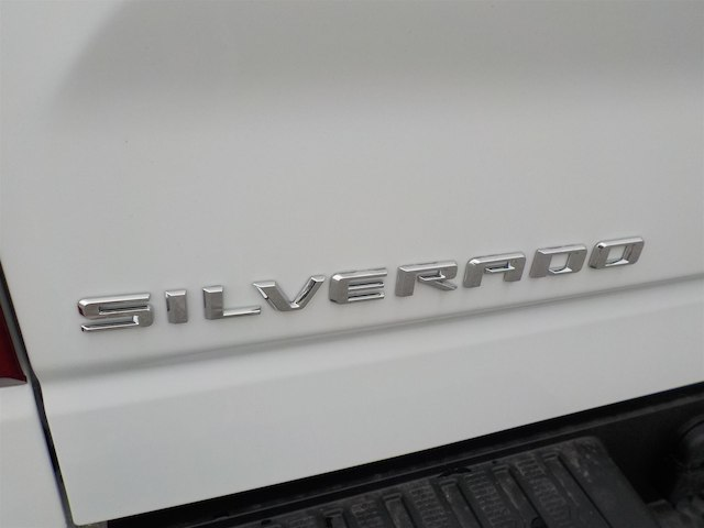 2019 Silverado 1500 Crew Cab 4x4,  Pickup #19T099 - photo 33