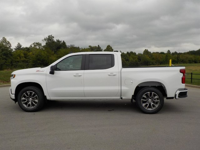 2019 Silverado 1500 Crew Cab 4x4,  Pickup #19T099 - photo 5