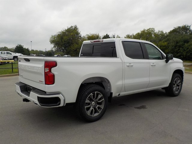 2019 Silverado 1500 Crew Cab 4x4,  Pickup #19T099 - photo 2