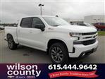 2019 Silverado 1500 Crew Cab 4x4,  Pickup #19T099 - photo 1