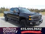 2019 Silverado 2500 Crew Cab 4x4,  Pickup #19T120 - photo 1