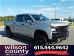 2019 Silverado 1500 Crew Cab 4x4,  Pickup #19T121 - photo 1