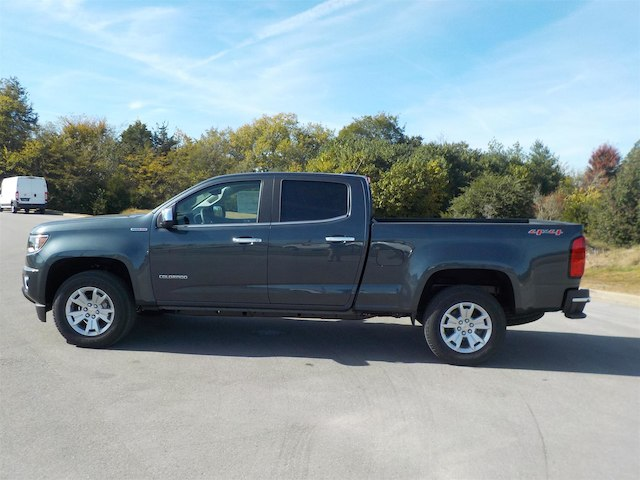 2019 Colorado Crew Cab 4x4,  Pickup #19T128 - photo 5