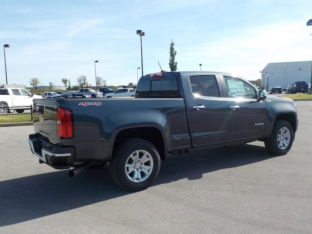 2019 Colorado Crew Cab 4x4,  Pickup #19T128 - photo 2