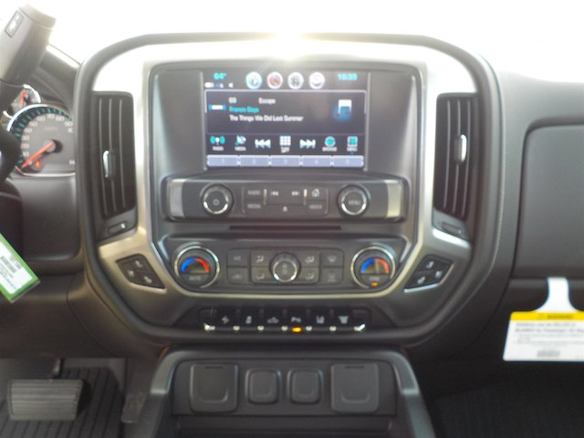 2019 Silverado 3500 Crew Cab 4x4,  Pickup #19T144 - photo 21